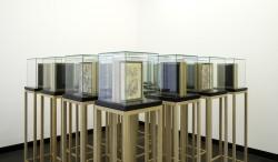 Ausstellungsansicht, Gerhard Trieb, Apocalypsis, 2014