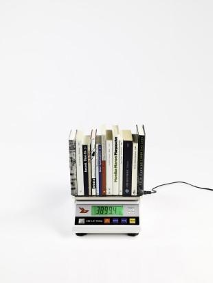 Christof Salzmann, Das brennende Archiv, 2016, Digitaldruck auf Dibond, 140 x 105 cm, Foto: Jean-Marc Delettre/Christof Salzmann