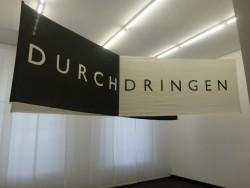 Ausstellungsansicht, Hanns Herpich, 2014