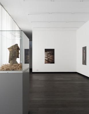 Brech_Blick in die Ausstellung