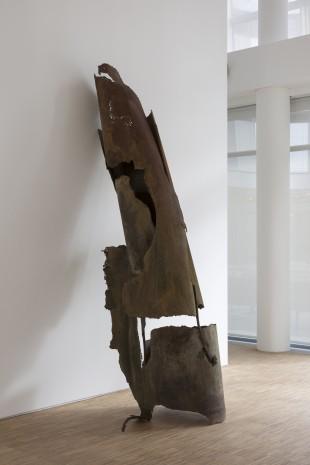 Ausstellungsansicht, Erwin Wortelkamp, Einsichten – Ansichten, Foto: Werner Hannappel, Courtesy: Erwin Wortelkamp, VG Bild-Kunst, Bonn 2016